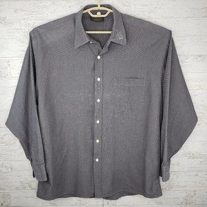 24 Hours of Le Mans Club Button Up Shirt